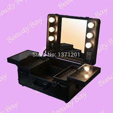 professional makeup stand free shipping to australia professional black aluminum makeup