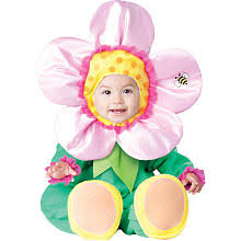 12 Months Halloween Costumes Precious Petals Halloween Costume Infant Size Small 6 12 Months