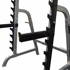 Weight Bench Package Home Gym Squat Gun Rack Olympic Bar Fid Weight Bench 100kg Package