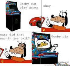 Gooby Pls Meme - gooby pls by maitre meme center