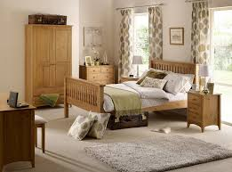 Solid Pine Bedroom Furniture Julian Bowen Kendal Pine Combination Wardrobe Amazon Co Uk