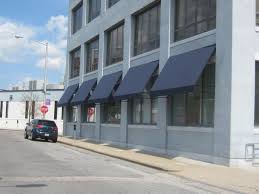 Commercial Building Awnings Commercial Awnings L F Pease Company