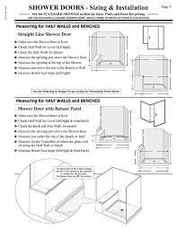 shower door prices hourglass kitchen u0026 bath products