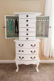80 best jewlery armoires images on pinterest jewelry armoire