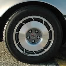 corvette wheels 1987 corvette