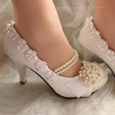 wedding shoes kg pearl high heel wedding shoes pyptour