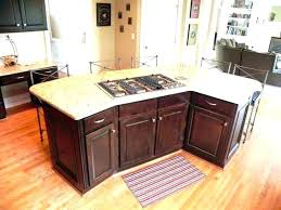 kitchen island stove kitchens with island stoves kitchen island with stove top photos