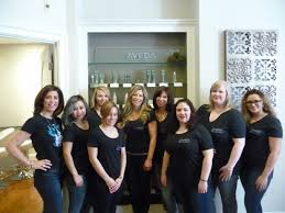 indigo salon and spa celebrating earth month during april