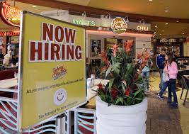Jobless Claims by Unemployment