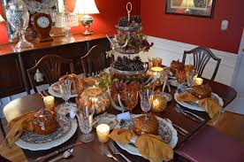 thanksgiving dinner for 2 thanksgiving table setting with nature themed centepiece