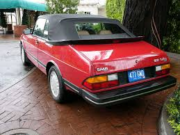 saab convertible red back in time u2013 bob sinclair and the launch of the 20th anniversary