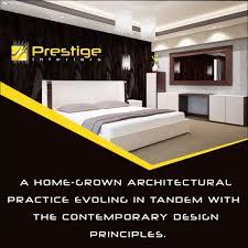 prestige interiors hyderabad linkedin