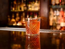 the history of the negroni cocktail condé nast traveler