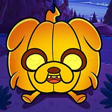 Draw Halloween Halloween Jake Added By Dawn September 7 2014 9 35 06 Pm