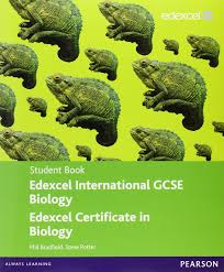 edexcel igcse biology student book edexcel international gcse