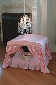 Pet Canopy Bed Amazing Of Pet Canopy Bed 25 Best Ideas About Princess Bed On