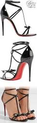 glamour at it u0027s finest best evening shoes by christian louboutin