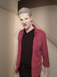 me as spike xpost from r cosplay buffy