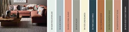 sherwin williams 2017 paint color forecast woodsmith services llc