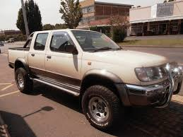 nissan 2000 4x4 nissan new hardbody 3 0i 4x4 se p u d c for sale in roodepoort gauteng