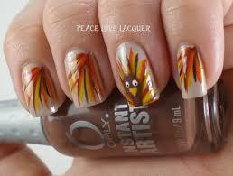 thanksgiving nail ideas best nails ideas
