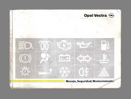 manual opel vectra b 1996 2003 documents