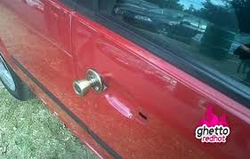 Exterior Car Door Handle Repair Another Broken Car Door Handle