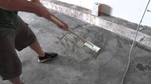 stripping a floor tfc easy clean and chemical