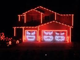 riverside halloween light show back on u2013 press enterprise