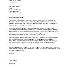 Cover Letter For Bcg Well Management Consulting Cover Letter U2013 Letter Format Writing