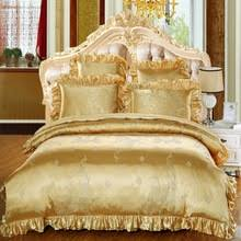 Gold Duvet Set Popular Gold Duvets Buy Cheap Gold Duvets Lots From China Gold