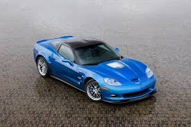 fastest production corvette made 7 of the best corvettes of all ny daily