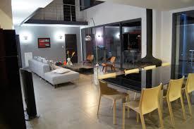 Idee Peinture Pour Salon by Indogate Com Cuisine Brun Noir Ikea