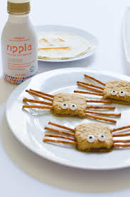 5 super easy halloween snack ideas u2014 momma society