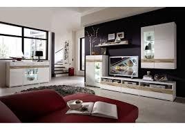 Wohnzimmerm El Mit Led Wohnzimmerprogramme Online Kaufen Woody Möbel