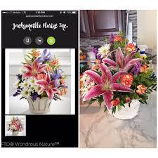 flower delivery jacksonville fl jacksonville florist florists 7911 blanding blvd westside