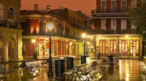 Frenchmen Street New Orleans Map by Things To Do In New Orleans Sheraton New Orleans Hotel