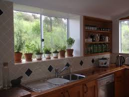 Kitchen Windows Decorating Ways To Decorate A Window Pictures Of Bay Windows How To Decorate