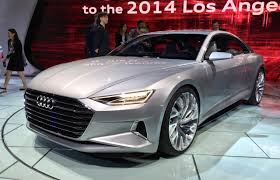 future audi a9 2014 la audi prologue concept hints at brand u0027s new design
