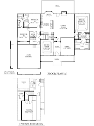 southern heritage home designs house plan 2251 a the dekalb a