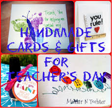 gifts for s day 7 last minute handmade gifts and cards for s day mutter
