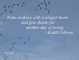 with a heart of thanksgiving quotes annie daylon