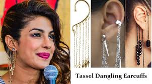pics of ear cuffs the jewellery trend of 2015 gorgeous ear cuffs