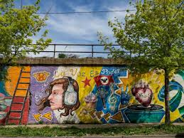 a neighborhood guide to discovering chicago street art the voice is power