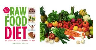 the raw food diet review celebrity weight loss