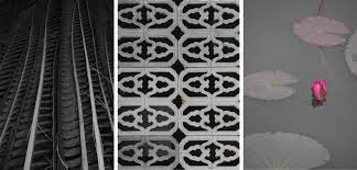 e loscialo a focus on architectonic texture