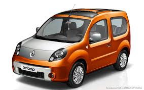 renault orange renault reveals kangoo be bop based on kangoo compact concept