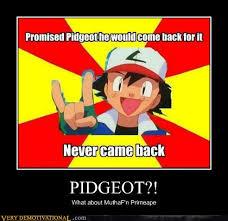 Pokemon Trainer Red Meme - worst pokemon trainer by fallenjace on deviantart