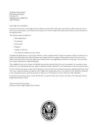 sample eagle scout recommendation letter image collections