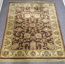 shaw floral area rugs ebay